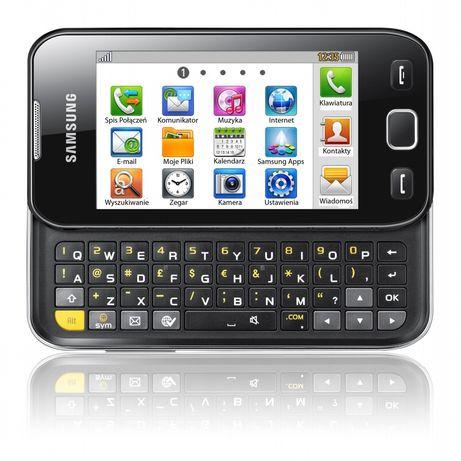 Samsung Wave 553