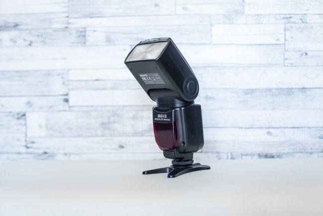Вспышка Meike Speedlite MK-930II Canon/Nikon/Sony