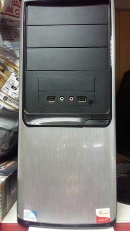 Компьютер системный блок E5200 2*2.5GHz/2GB/320GB