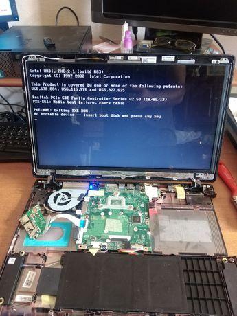Bord Acer aspire ES15 es1-52059Kx