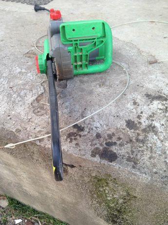 Електропила на запчастини
