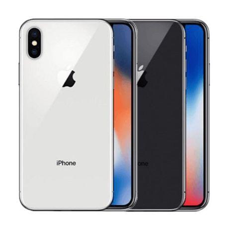 iPhone X 10 б/у белый
