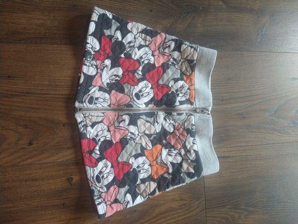 Spodniczka dla dziewczynki H&M