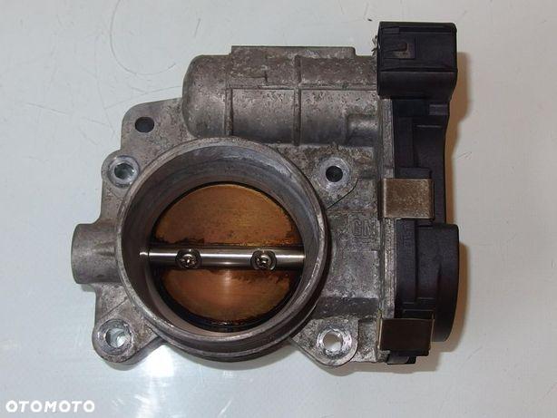 E3076 Przepustnica 55354710 B207L 2.0 Turbo 175 KM Saab 9-3 93