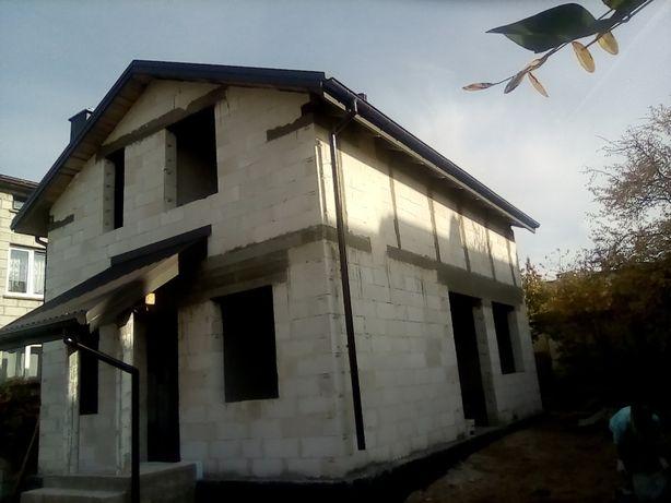Budowa Domów stany surowe,dachy,malowanie dachów