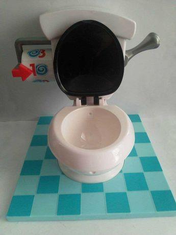 Игра Веселый унитаз Hasbro Туалетное приключение