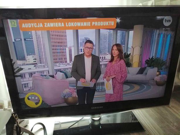 TV Samsung 37 cali