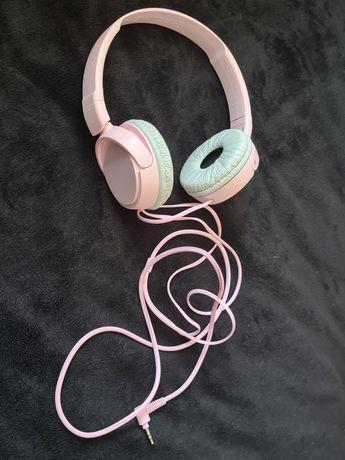 Słuchawki Sony przewodwe