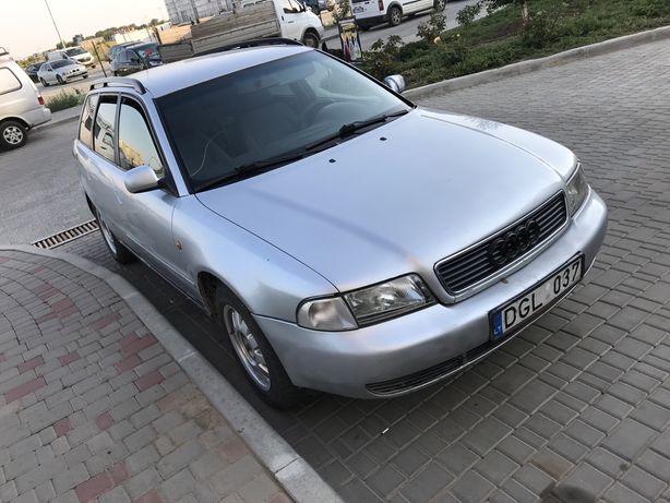 Audi a4 b5 gas 1.6 4 обмен