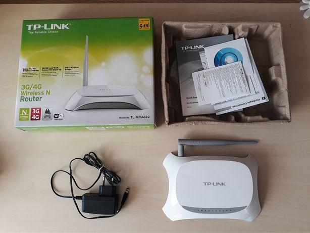 Router ruter TP LINK TL-MR3220