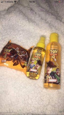 Zestaw Toy Story Oriflame