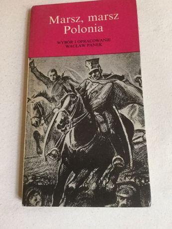 Śpiewnik patriotyczny Legionowy. Wacława Panek.