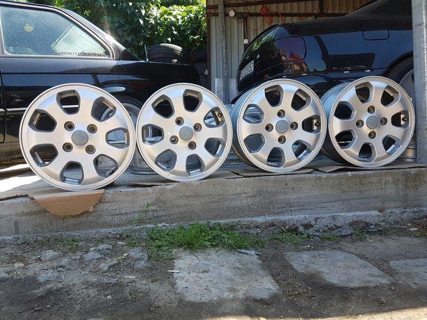 Felgi Aluminiowe Mitsubishi Colt R15 4x114.3 ET46 6J