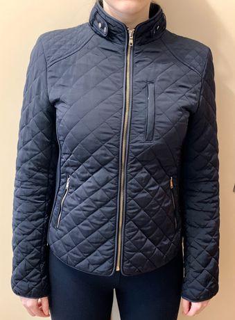 ZARA демисезонная куртка