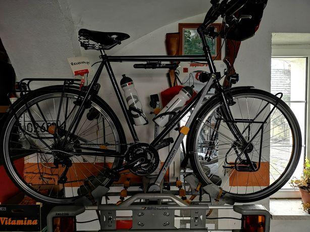 Wieszak na hak 3 rowery spinder
