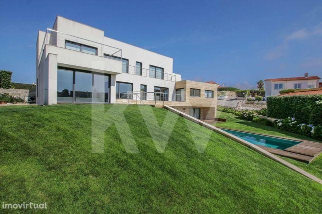 Moradia T6 Luxury Living na Praia D'El Rey Golf & Beach Resort - Óbido