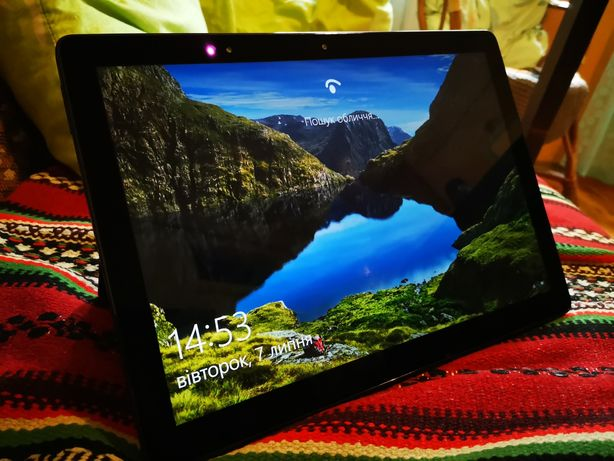 Бізнес-планшет DELL i5 4(8)ядерний аналог Surface + аксесуари