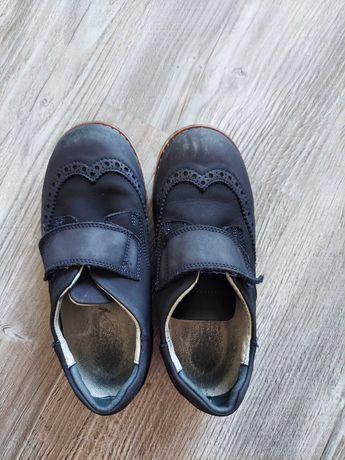 Продам ботинки Ortopedic 32 размер на мальчика