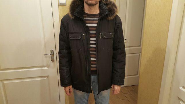 Куртка мужская. Отличное состояние.