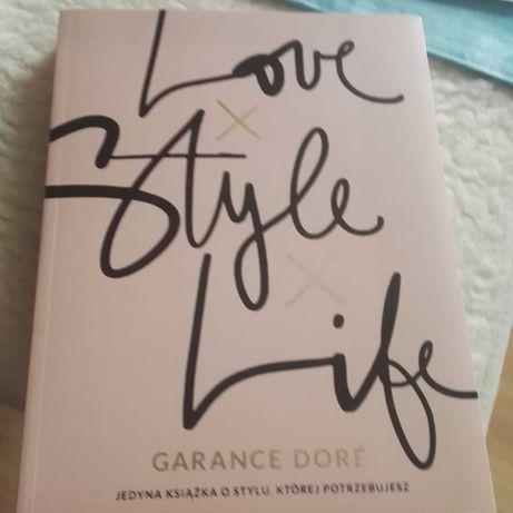 Książka o stylu