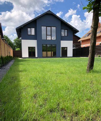 Продам дом из керамоблока в с. Гореничи 160м2.