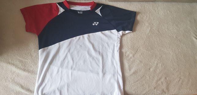 Koszulka od brązowej medalistki turnieju International YONEX- k