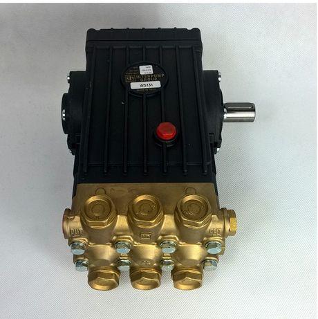 Pompa wysokociśnieniowa Interpump WS151 , 150 bar / 15l/min 900l/h