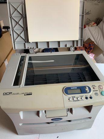 Принтер БЕСПЛАТНО сканер