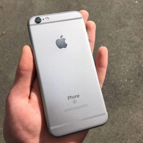 Оригінальний IPhone 6S 32GB Space Gray актуальний телефон, IOS 14