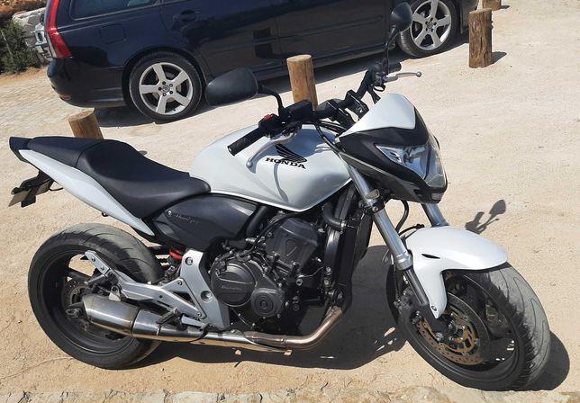 Honda Hornet 600 Troco NC 750X DCT Possível Financiamento