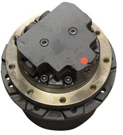 Motor de Rasto (Comando Final) Redutora de escavadoras giratórias
