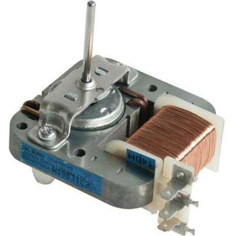 Двигатель вентилятора свч печи LG OH SUNG OEM-0907H2