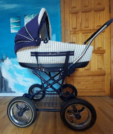 Детская коляска Marita 2в1