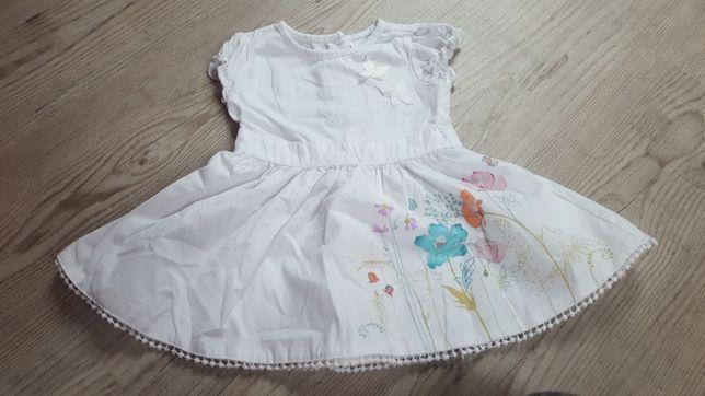 Sukienka c&a roz.74