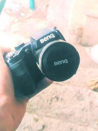 Продам суперзум BENQ GH600 проблемма с обьективом
