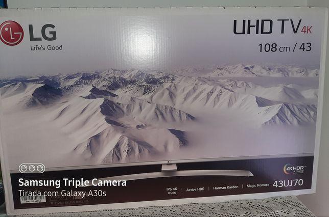 TV Smart Tv LG nova