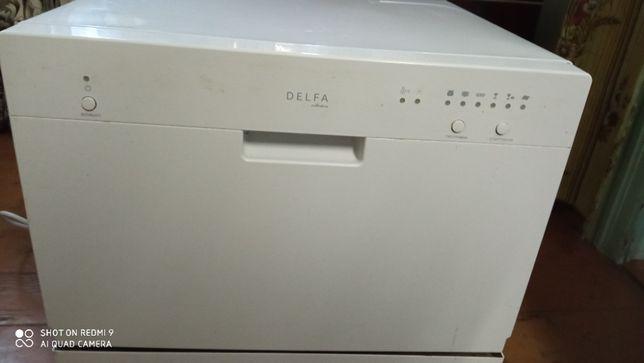 Посудомоечная машина Delfa DDW-3201
