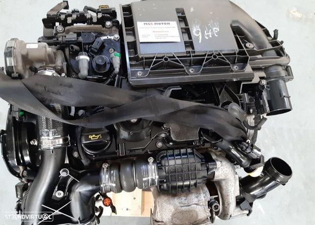 Motor Citroen C-Elysèe DS-3 1.6Hdi 92Cv Ref.9HP 9H06