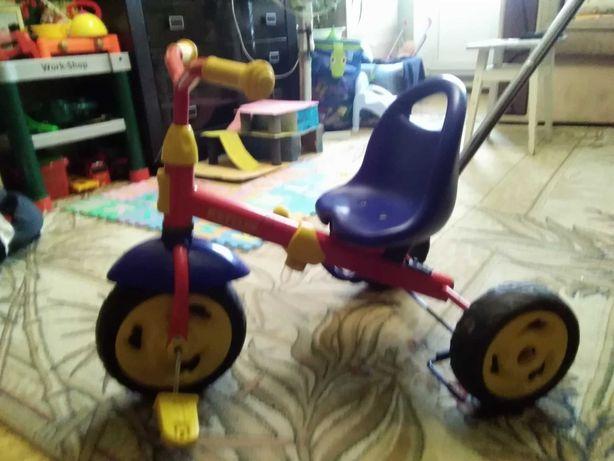 Дитячий велосипед ketttler