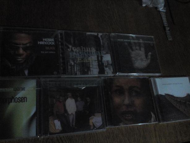 Продам лицензионные CD Branford Marsalis, Hancock, Shorter (Jazz)!