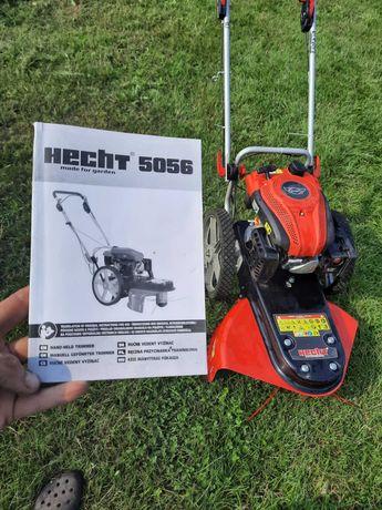 HECHT 5056 kosiarka spalinowa  żyłkowa do trawy