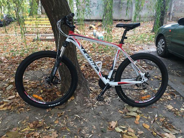 велосипед Leon xc 80