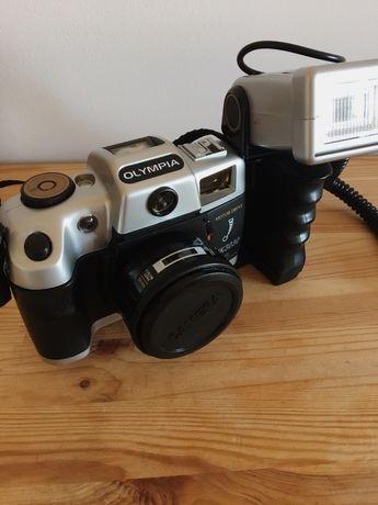 Vendo máquina fotográfica Olympia