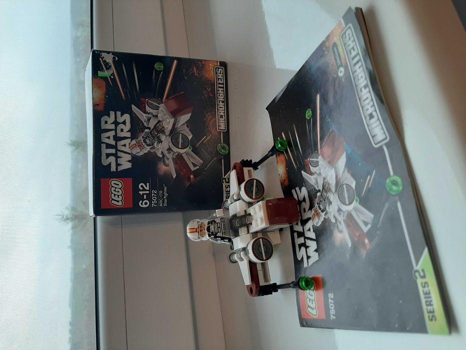 LEGO Star Wars 75072 Żukowo - image 1