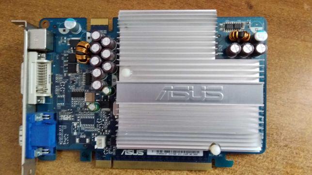 Продам видеокарту GeForce 7600GS SILENT