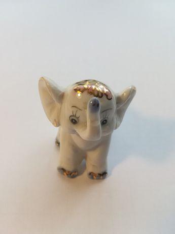 Figurka - mały słoń