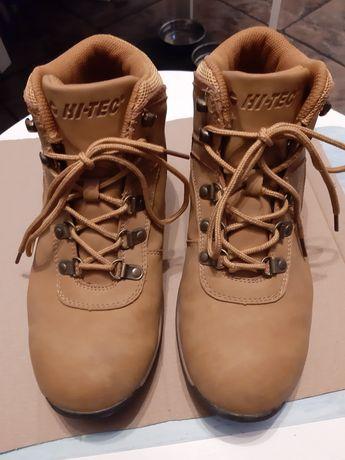 Sprzedam buty trekkingoweHI -TEC rozmiar 40