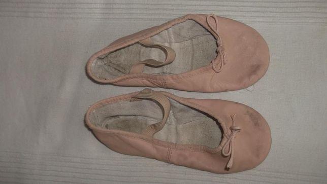 Sapatilhas Ballet 18,5cm