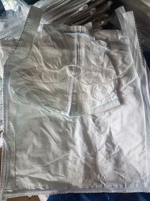 Worki big bag NOWE i Używane do przechowywania towaru Biskupice - image 1