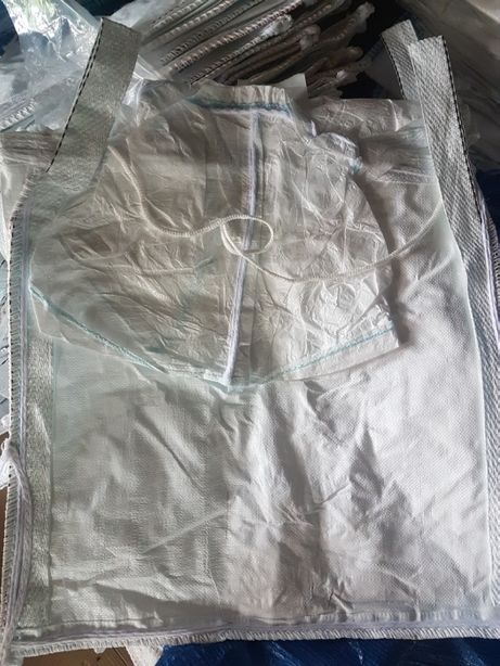 Worki big bag NOWE i Używane do przechowywania towaru